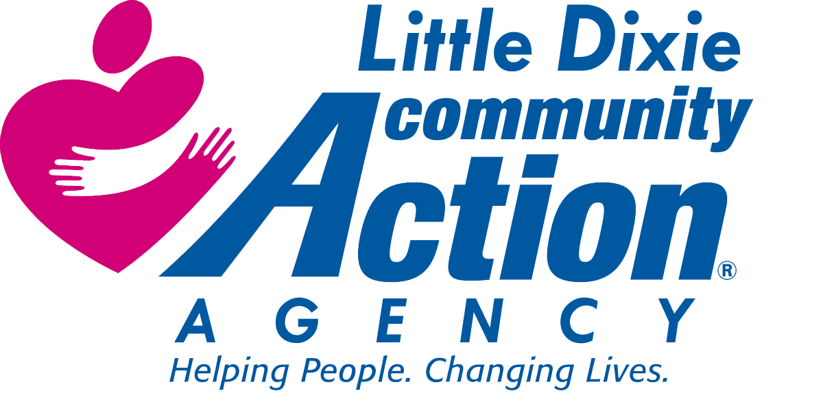 Little Dixie Community Action Logo